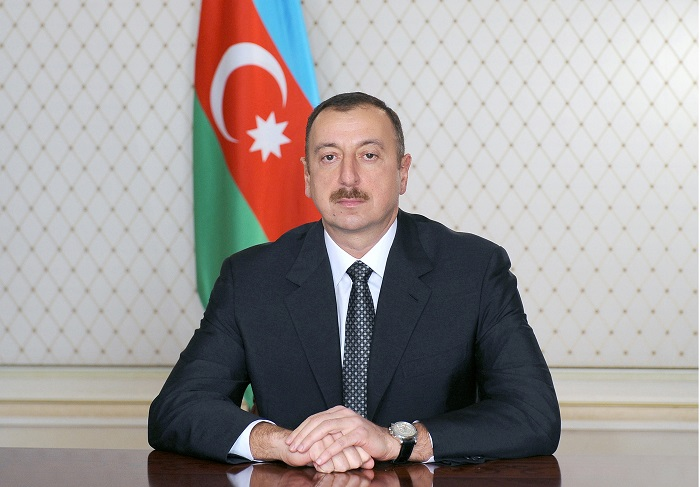 Azerbaijan-Netherlands relations actively developing - President Ilham Aliyev