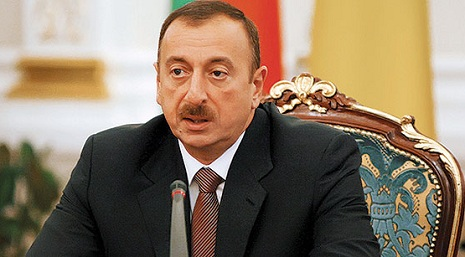 President Aliyev awards several persons for their active role in Azerbaijan's public-political life