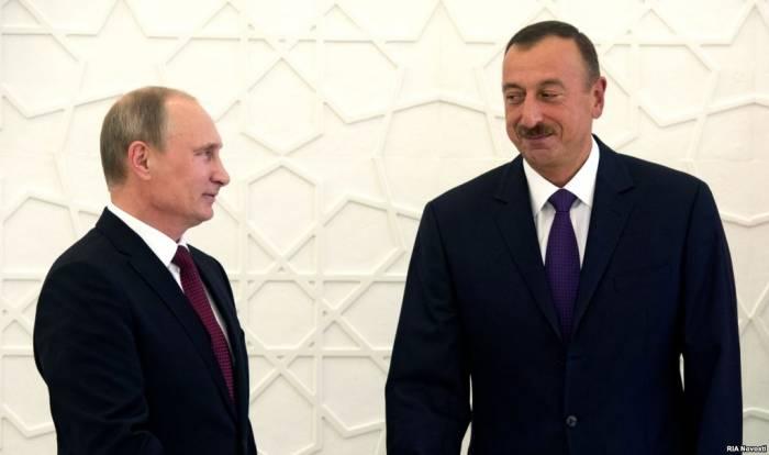 Azərbaycan və Rusiya arasında yeni protokol - Təsdiq edildi
