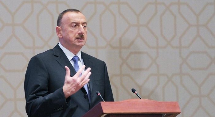 """ Projects in which Azerbaijan participates are of global nature """