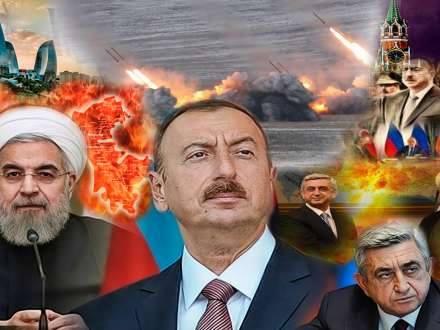 """Ermənistan-İran """"Azad İqtisadi Zona""""sı iflas etdi: İran Azərbaycanı seçdi – TƏHLIL"""