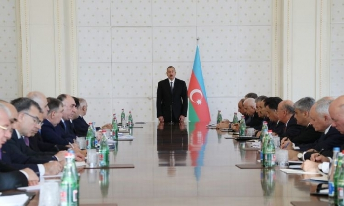 Our stance remain unchanged over the Nagorno-Karabakh conflict - Azerbaijani President - UPDATED