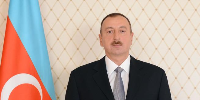 President of Azerbaijan to visit Georgia