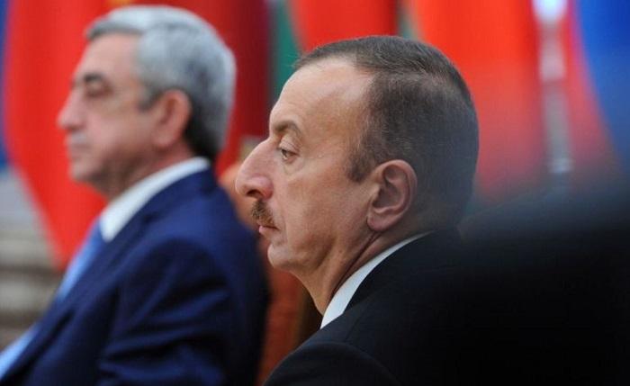 Əliyev-Sarkisyan görüşü ilə bağlı razılıq əldə olunub