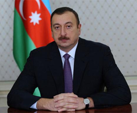"""İlham Əliyev : """"Bizim qəti mövqeyimiz ondan ibarətdir ki..."""""""