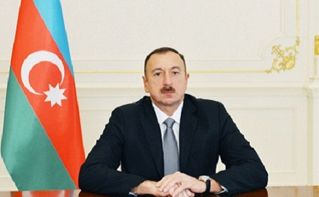 Azerbaijani president extends condolences to Turkish counterpart