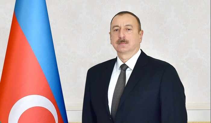 Ilham Aliyev changes composition of Azerbaijan-Poland Intergovernmental Commission