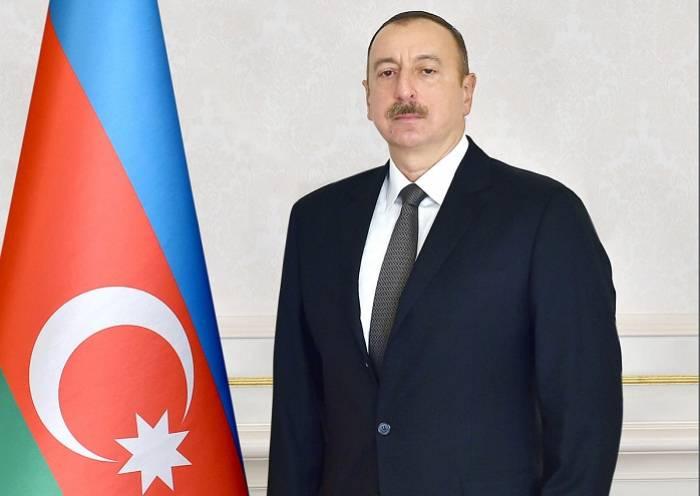 Prezidentin Rusiyaya səfəri başa çatıb