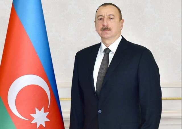 Ilham Aliyev completes working visit to Russia