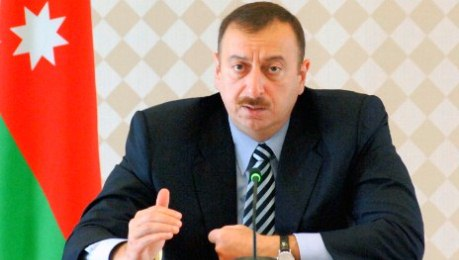 Azerbaijani President offers birthday greetings to US counterpart