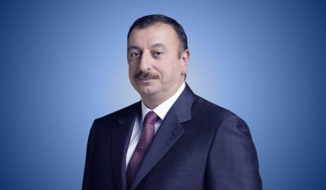 91.8% of votes counted: Ilham Aliyev