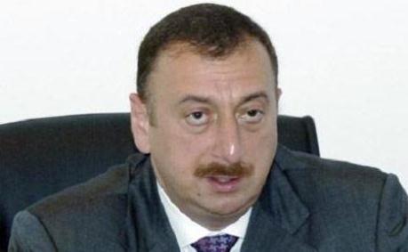 İlham Əliyevin namizədliyini dəstəkləyən bəyanat