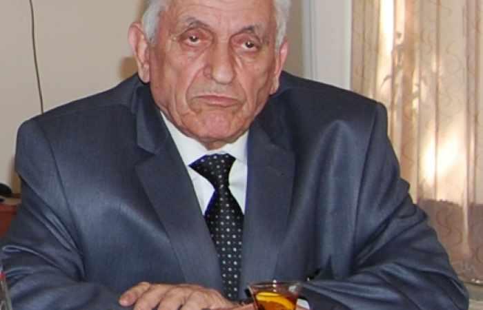 Armenier sind im Kaukasus nicht Einheimische