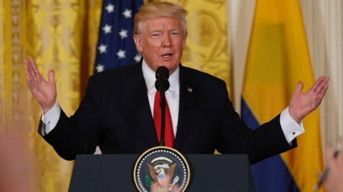 Trump nennt Sonderermittler schädlich für USA