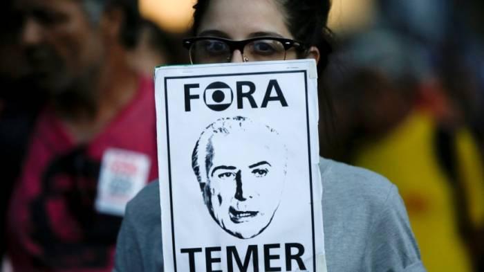 Temer stürzt Brasilien in die nächste Krise