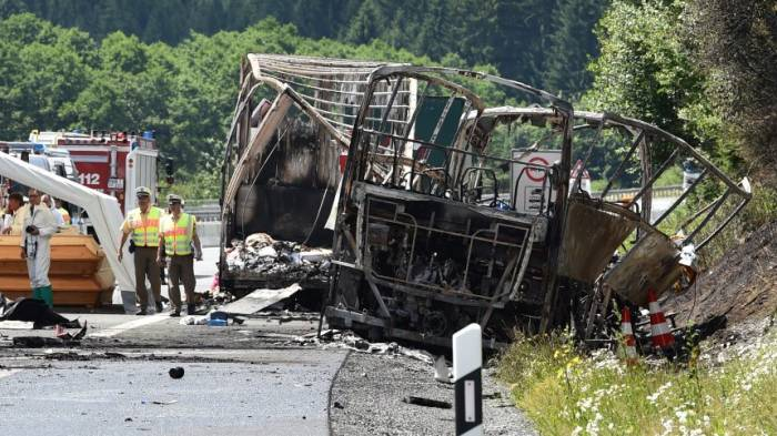 Ersatzfahrer rettete viele Leben