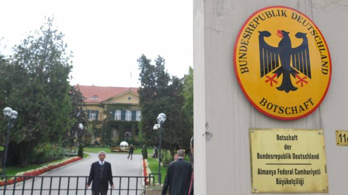 Türkei könnte auf deutscher Risikoliste landen