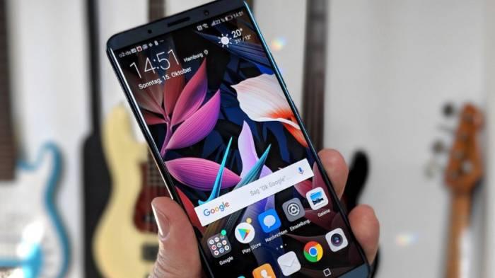 Dieses Smartphone soll schlauer sein als der Rest