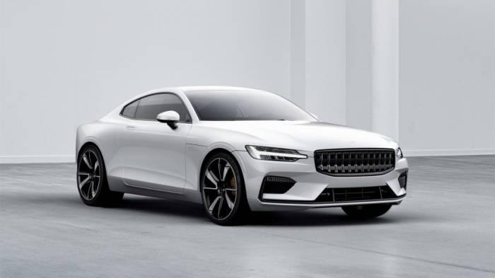Volvos eiskalter Tesla-Konter
