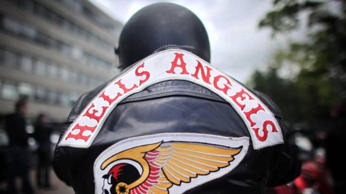 700 Polizisten im Einsatz gegen Hells Angels