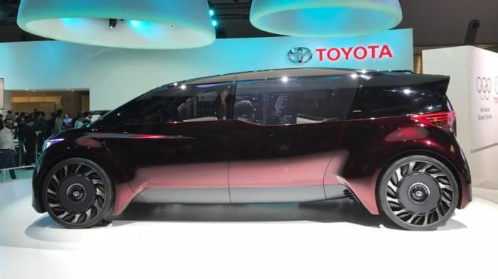 Warum Toyota auf Wasserstoff umschwenkt
