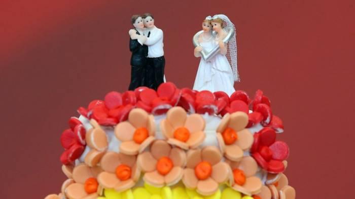 Österreich legalisiert Ehe für alle