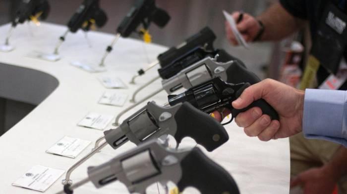 Repräsentantenhaus beschließt Lockerung des Waffenrechts