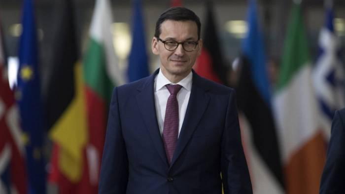 Polen droht Rechtsstaatsverfahren durch die EU
