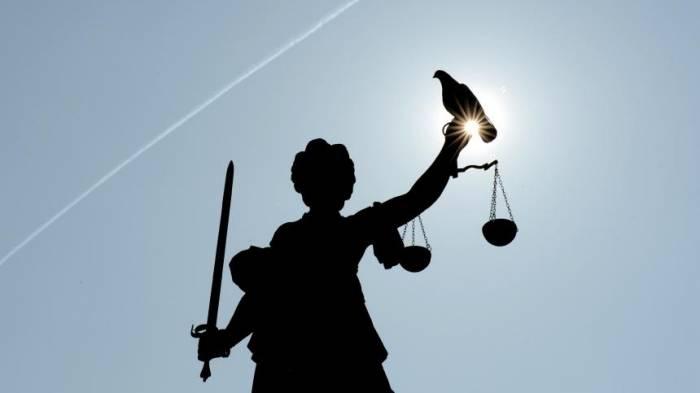 Richter verschläft die Verhandlung - Urteil ungültig