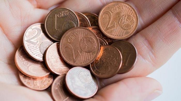 Sparda-Bank verweigert Annahme von Münzen