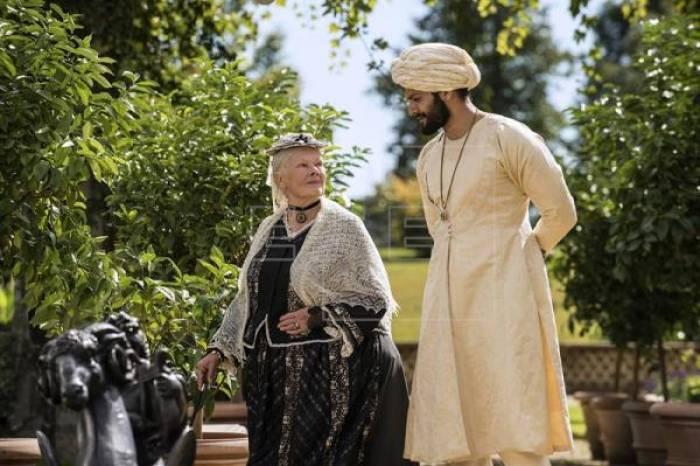 Judi Dench: no me gusta ver mis películas porque siempre encuentro fallos