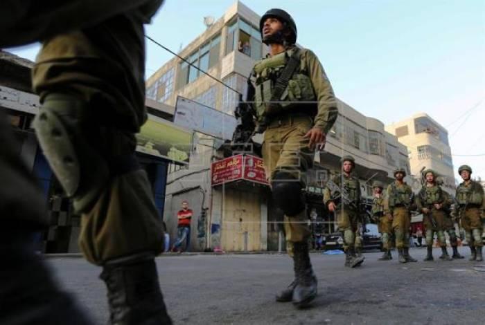 El Ejército israelí lleva a cabo el mayor simulacro militar en 20 años