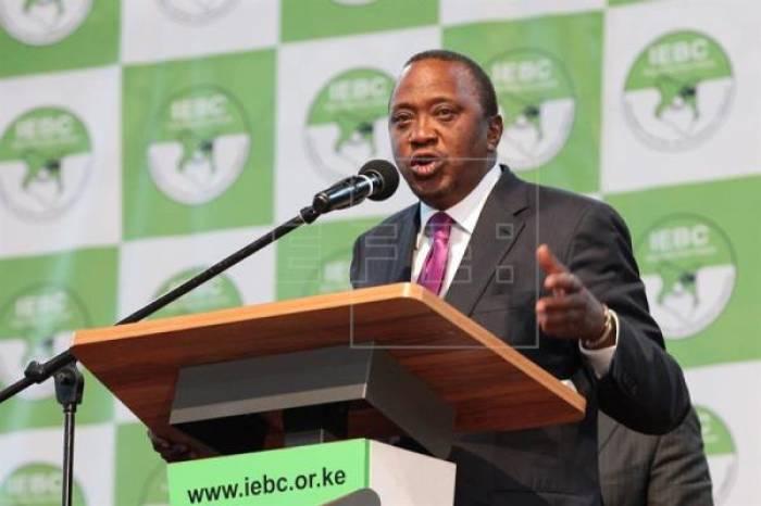 El presidente de Kenia es reelegido entre acusación de amaño y graves disturbios