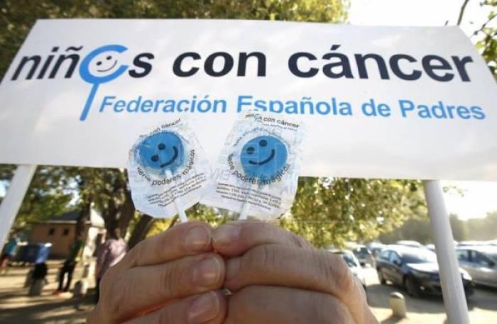 Cada tres minutos un niño es diagnosticado de cáncer en el mundo