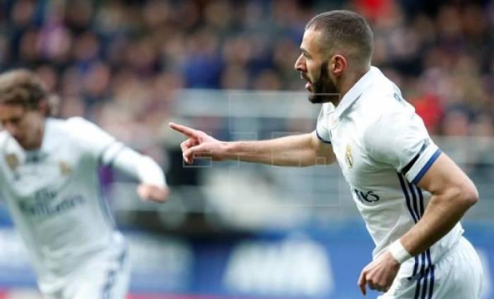 Benzema ataca a Valbuena y dice estar a su mejor nivel para jugar con Francia