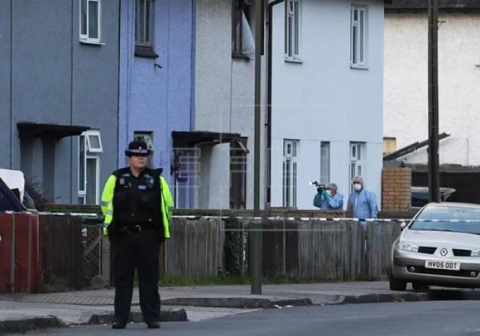 La Policía interroga a los dos sospechosos del ataque de Londres