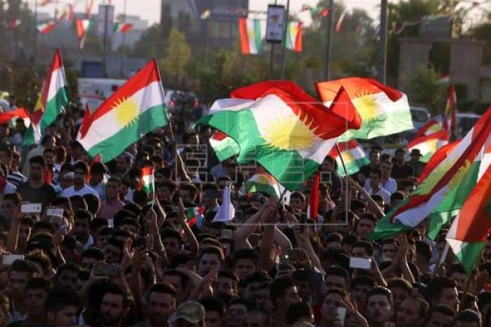 El Tribunal Federal iraquí ordena la suspensión del referéndum en el Kurdistán