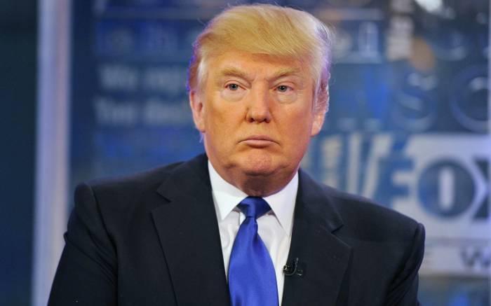 ABŞ prezidenti 20 illik ənənəni pozdu - İftar vermədi