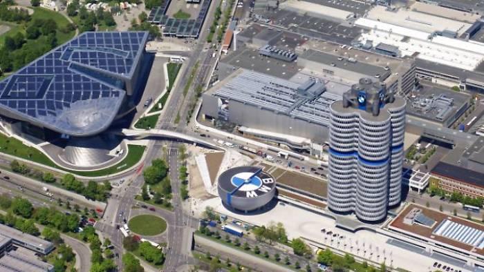Gericht kürzt Staatshilfe für neues BMW-Werk