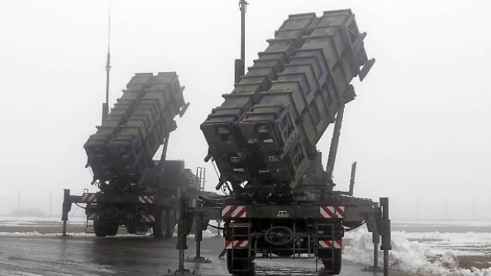 USA und Polen schließen Rüstungsdeal ab