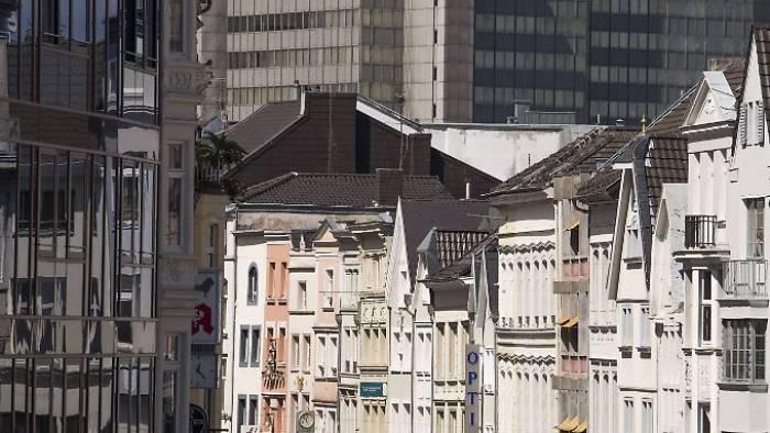 Hohe Mieten plagen Großstädter