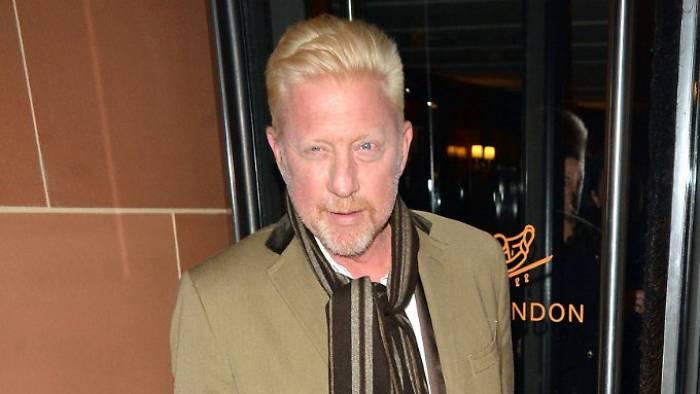 Boris Becker watscht AfD ab