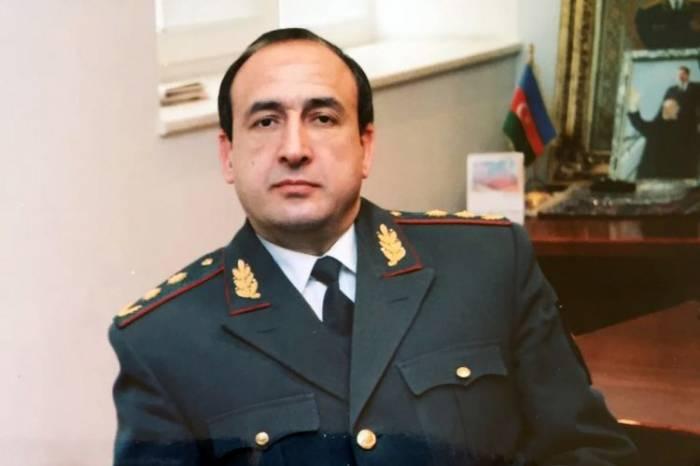 General Məhərrəm Əliyevə yeni vəzifə verildi