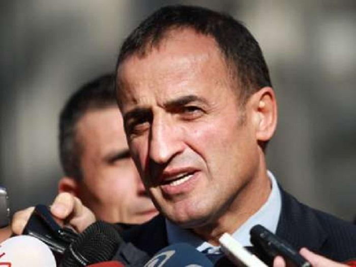 MHP deputy chairman Atilla Kaya resigns