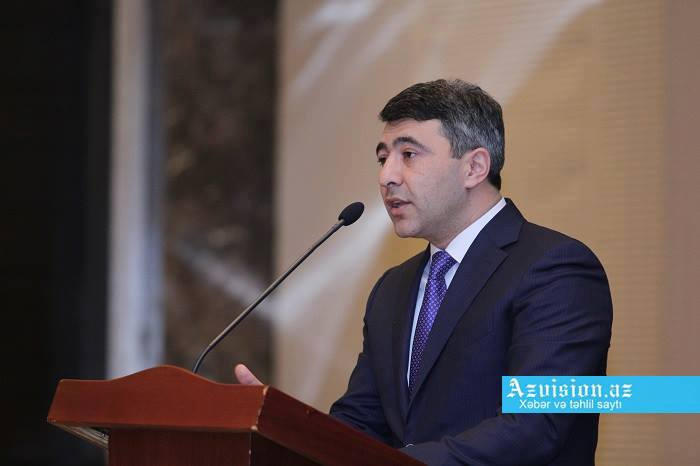 Azerbaijani minister talks on necessity to introduce new technologies in agriculture
