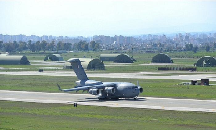 Turkey may close Incirlik Air Base for US