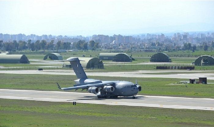Turkish opposition hails German Air Force's leaving Incirlik