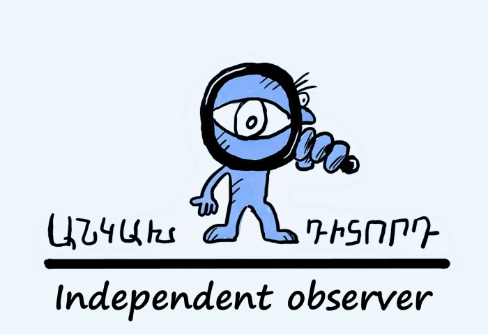 Violations during Yerevan City Council Elections- Observers faced threats