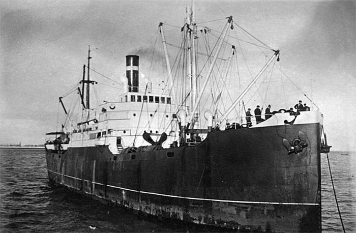 """SSRİ-nin """"Titanik""""i: 745 məhbus dənizə necə gömüldü"""