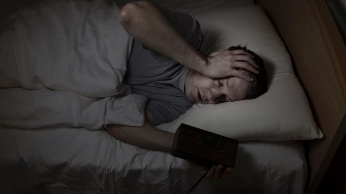 Behavior therapy linked to less stress from insomnia